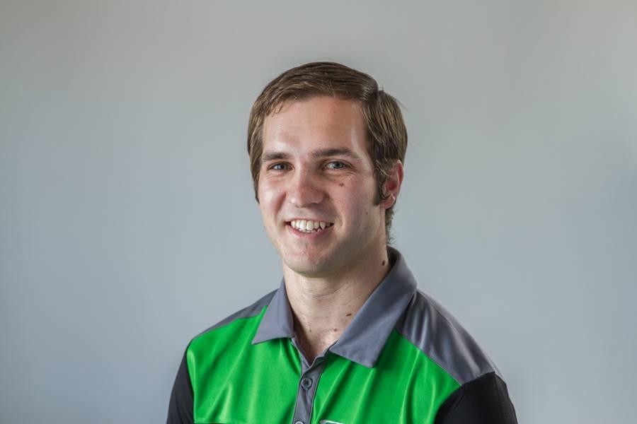 Chris Jablonski