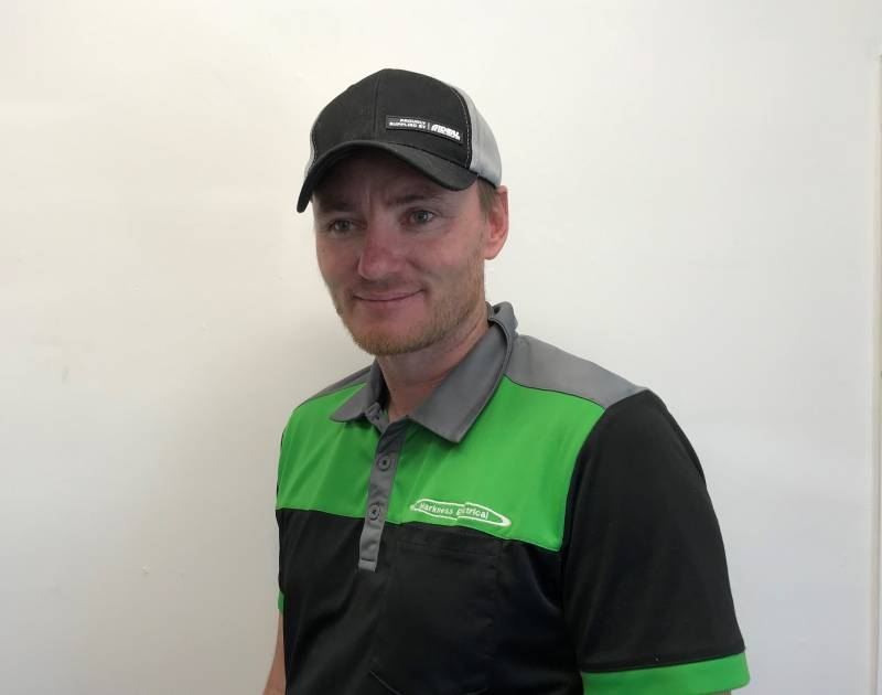 Master Electricians Hawkes Bay Region. Harkness Electrical.